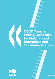 OECD Transfer Pricing Guidelines